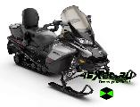 Чехол на снегоход BRP Ski-Doo Grand Touring LTD 900 ACE Turbo 137