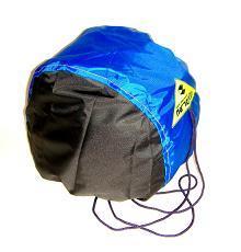 сумка на шлем